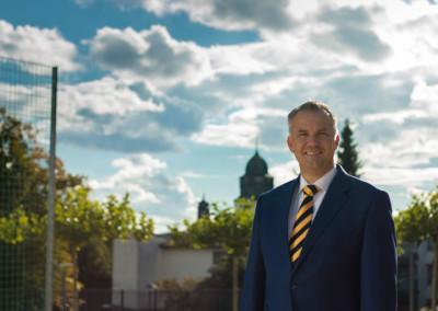 Pressefoto: Steffen Wernard - Bürgermeister Stadt Usingen - 2015 - IMG_8614