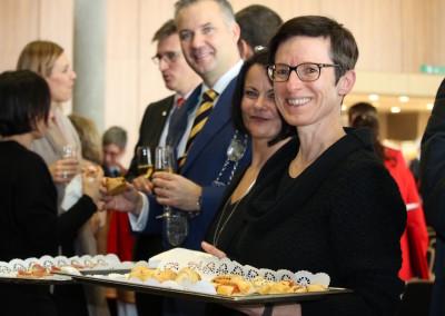 Neujahrsempfang der Stadt Usingen