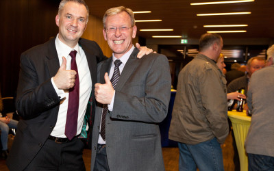 Erfolgreicher Bürgermeisterwahlkampf mit Konzept
